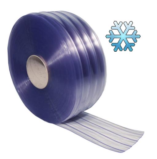 Polargrade Ribbed PVC Roll