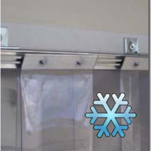 Clear Polar PVC