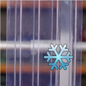 Ribbed Polar PVC