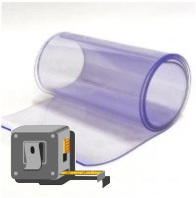 PVC Sheet Per Metre