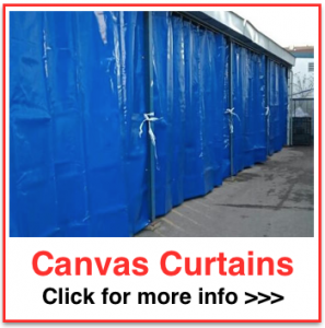 canvas curtains click for more info