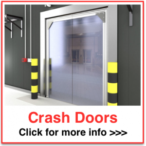 crash doors