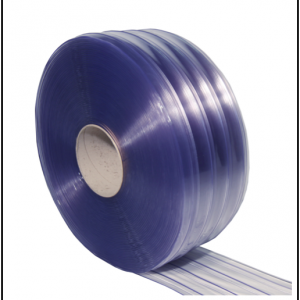 ribbed pvc roll