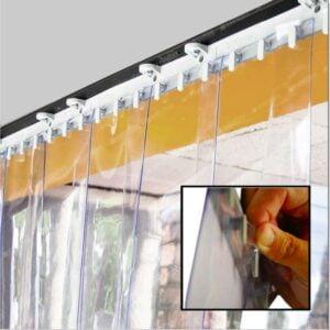 QuickMount PVC Strips