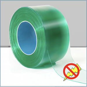 anti static PVC roll