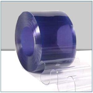 PVC Rolls & PVC Sheet