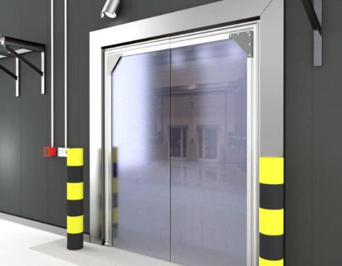 clear-crash-door